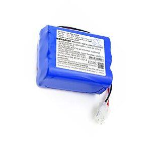AT&T DLC-200 batteri (10200 mAh, Blå)