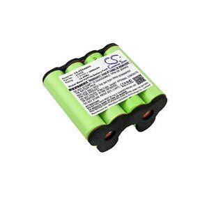 AEG Electrolux AG406 batteri (2000 mAh, Blå)