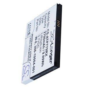AT&T NTGR779ABB batteri (2700 mAh)