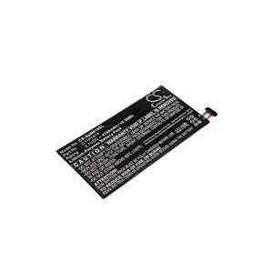 Asus ZenPad 8.0 Power Case batteri (4150 mAh, Sort)