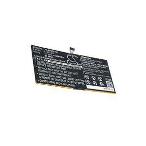 Asus MeMo Pad 10 ME302KL batteri (6500 mAh)