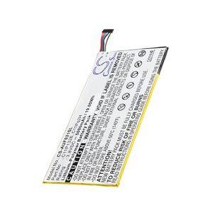 Asus K010 batteri (5000 mAh)