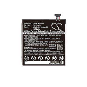 Asus FE170CG batteri (3900 mAh, Sort)