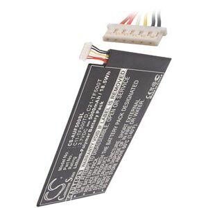 Asus Transformer Pad TF500D batteri (5000 mAh)