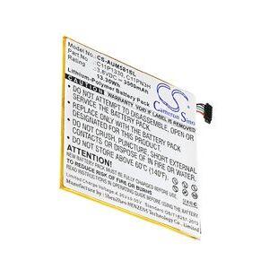 Asus MeMO Pad 8 ME181CX batteri (3500 mAh)