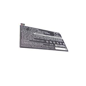 Asus Transformer Book T100TAL-DK023B batteri (8000 mAh, Sort)