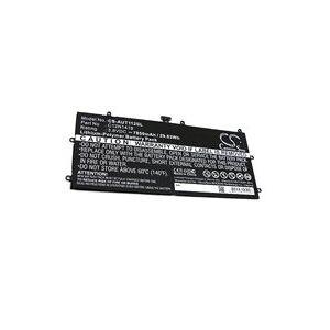 Asus Transformer Book T100 Chi batteri (7850 mAh, Sort)