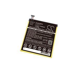 Asus Transformer Book T90 batteri (4700 mAh, Sort)