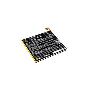 Asus Zenpad Z8 batteri (4550 mAh, Sort)