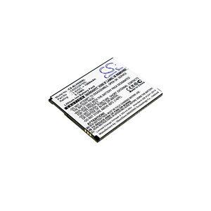 Blu V050 batteri (1300 mAh, Sort)