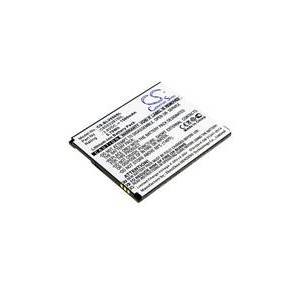 Blu Vivo 5 Mini batteri (1300 mAh, Sort)
