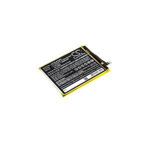 Blu V0310WW batteri (2800 mAh, Sort)