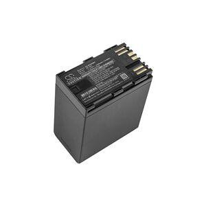 Canon EOS C200B batteri (5200 mAh, Sort)