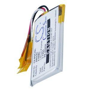 Bose QC20 batteri (240 mAh)