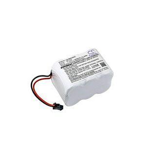 Horizon HDTM plus USB Terrestrial meter batteri (3000 mAh, Hvit)