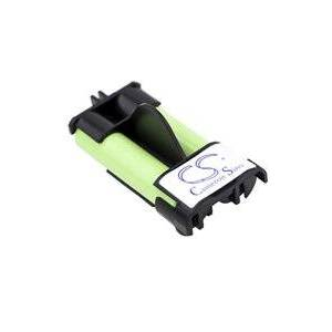 Braun ThermoScan Pro 4000 batteri (700 mAh, Blå)