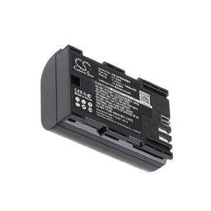 Canon EOS 7D Mark II batteri (1600 mAh)