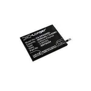Sony Xperia 5 II 5G batteri (3850 mAh, Sort)