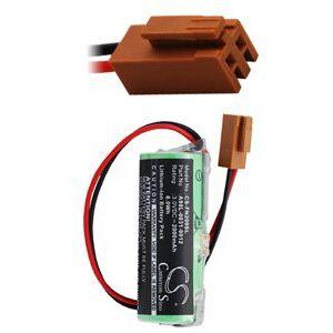 GE FANUC 20i-B batteri (2500 mAh)