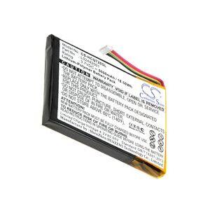 HP CQ720A batteri (5000 mAh)