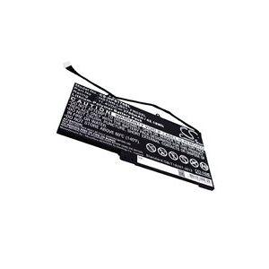 HP Slate 17-l010 batteri (3700 mAh)
