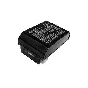 Hoover ONEPWR Cordless Task Light batteri (2000 mAh, Sort)