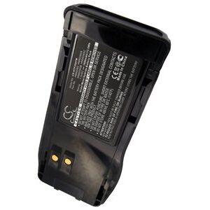Motorola GP350 batteri (1800 mAh, Sort)