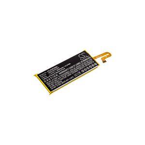 Huawei Speed Wi-Fi NEXT W04 batteri (2650 mAh, Sort)