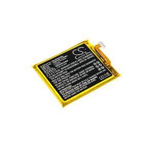 Huawei E5878 batteri (1800 mAh, Sort)
