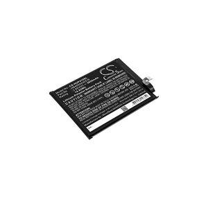 Huawei CDY-AN00 batteri (3900 mAh, Sort)