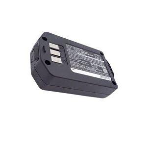 Hoover BH50110 batteri (2000 mAh)