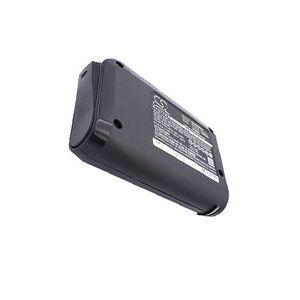 Hoover Platinum Stick batteri (2200 mAh)