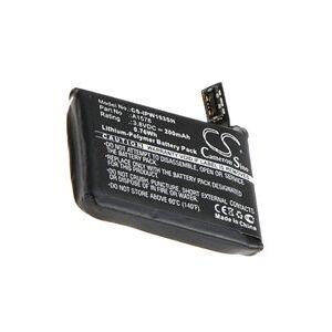 Apple MJ2W2LL/A batteri (200 mAh)