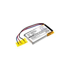JBL JR POP batteri (400 mAh, Sort)
