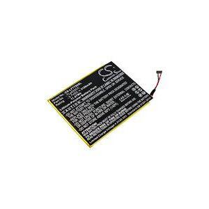 Alcatel OT-9023X batteri (3100 mAh, Sort)