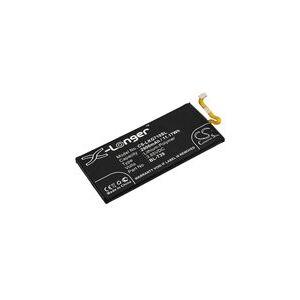 LG G7 ThinQ LTE-A batteri (2900 mAh, Sort)