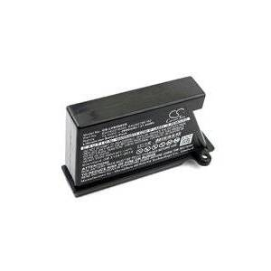 LG VR8600OB batteri (2600 mAh, Sort)