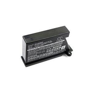 LG VR6340LVB batteri (2600 mAh, Sort)