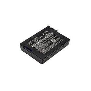 Motorola Surfboard Digital Voice Modem SB5220 batteri (3400 mAh, Sort)