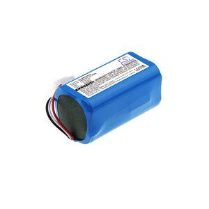 Miele RX1-SJQL0 batteri (2600 mAh, Blå)