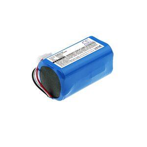 Miele Scout RX1 batteri (3400 mAh, Blå)