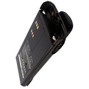 Motorola HT1550 XLS batteri (2100 mAh)
