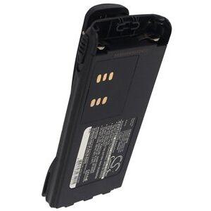 Motorola HT1550 XLS batteri (1800 mAh)