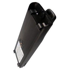 Motorola HAT100 batteri (2500 mAh, Sort)