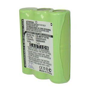 Motorola Radius P10 batteri (1000 mAh)