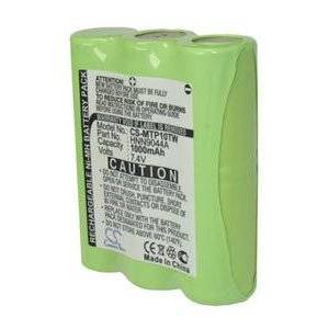 Motorola Radius SP21 batteri (1000 mAh)