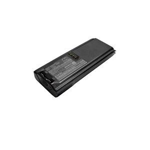 Motorola XTS3000 batteri (4300 mAh, Sort)