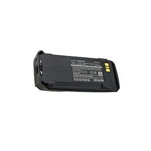 Motorola P8200 batteri (2600 mAh, Sort)