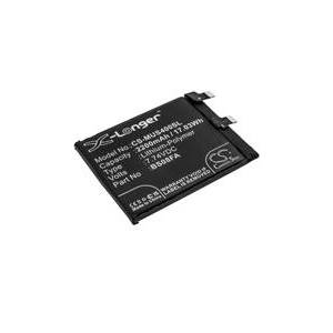 Xiaomi PRS-H0 batteri (4400 mAh, Sort)