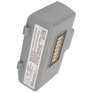 Zebra QL320+ batteri (2200 mAh)